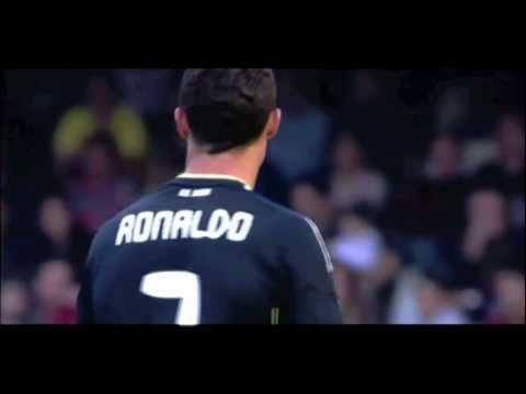 Christiano Ronaldo CR7 - Let It Rock - JeffMvz - Kevin Rudolf ft. Lil Wayne