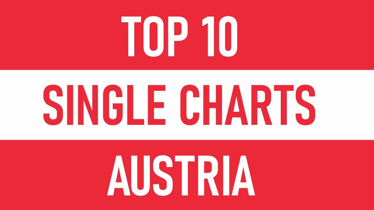 Austria Top 10 Single Charts | 17.01.2021 | ChartExpress