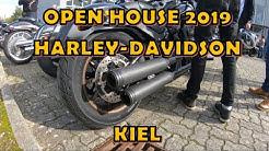 Open House HD Kiel 2019 Youtube