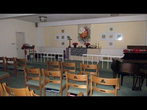 Lakewood UMC Christmas Sunday Worship