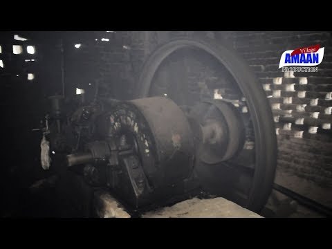 Old Black Engine Ruston Hornsby Working Weat Crasher In My Village Punjab Culture Pakistan|India from YouTube · Duration:  10 minutes 18 seconds