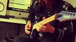 Nothing's gonna change my love for you-Glenn Medeiros Guitar cover by Robert Uludag/Commander Fordo