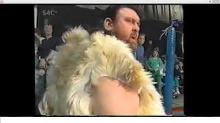 Giant Haystacks v Steve Regal & Dave Larson