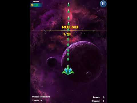 Space invaders  Ep 1 I almost got there