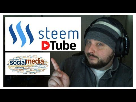 Steemit DTube And How To Earn Crypto For Your Content! Substratum and Market Predictions!
