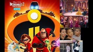 Incredibles 2 Dark Hidden Agenda In Film? Jada Smith & Magic Johnson's Son On Coming Out