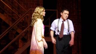 "Kiss Me Kate, Weston High School, ""Why Can"