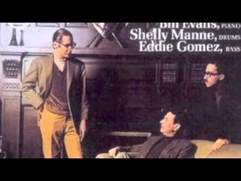 A Simple Matter Of Conviction-Bill Evans