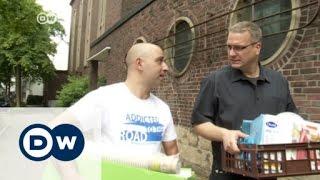 بفضل الأعداد الكبيرة اللاجئين..تأسيس رعية مسيحية جديدة في غرب ألمانيا | الأخبار