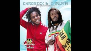 Chinese Assassin - Chronixx & I-Wayne_The Difference Is In The Mix (Reggae Mixtape 2016 Preview)