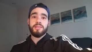 Testimonio  Manuel Freites