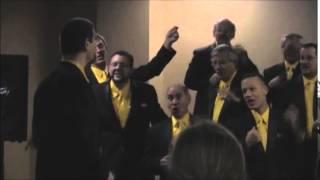 Midnight Sons A Cappella Chorus