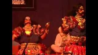 Yakshagana-Shambavi Vijaya (6)