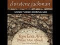 Yom Eera Ani (When I Am Afraid) by Christene Jackman, In English & Hebrew from Ps 56