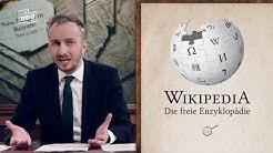 Die Telelupe: Wikipedia | Neo Magazin Royale mit Jan Böhmermann - ZDFneo