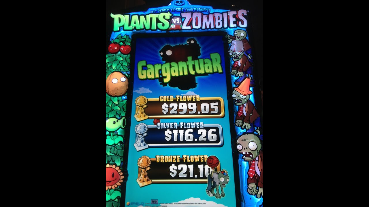 Spiele Plants Vs Zombies - Video Slots Online