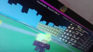 Marvel vs DC no roblox