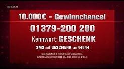 5 gegen Jauch Gewinnspiel (RTL)