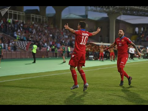 Liechtenstein 0 - 1 Armenia   All Goals And Highlights   25.03.2021   World Cup - Qualification