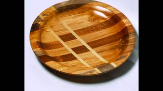 Handmade & Hand Finished - Wooden Bowls & Jewellery Boxes By Paleamber