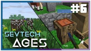 Red Cedar Totemic Minecraft