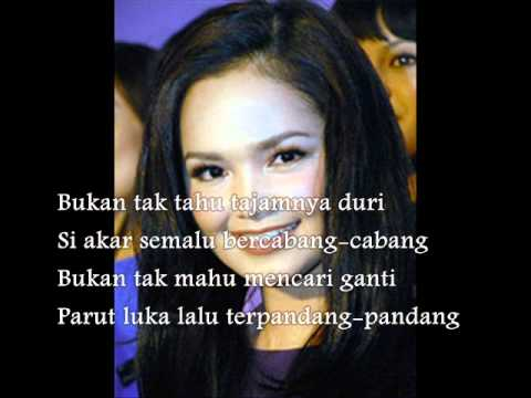 Siti Nurhaliza - Joget Menanti Kasih (Lyric)