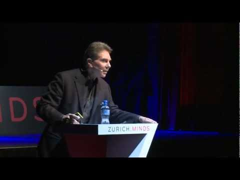 Robert Cialdini  -- Influence (2012 WORLD.MINDS)