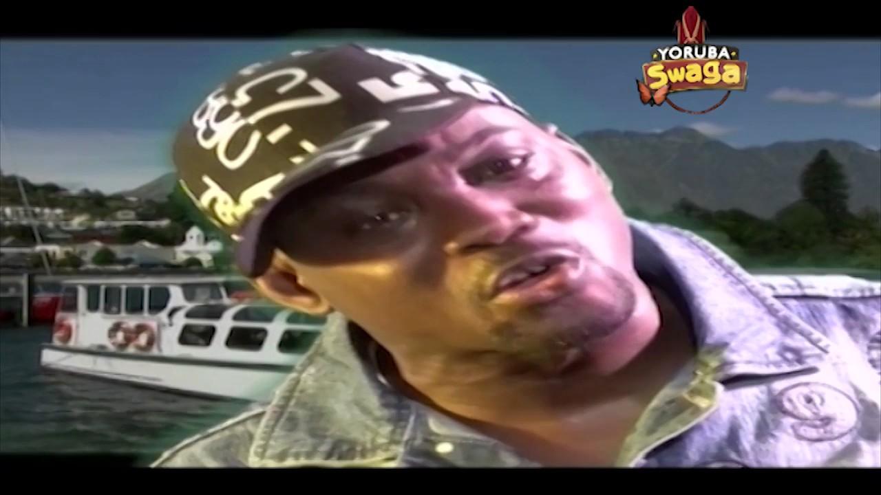 Download OGANLA WASIU ALABI PASUMA TOPMOST GOLD ALBUM AWARD VIDEO PASO WONDER HD MASTER