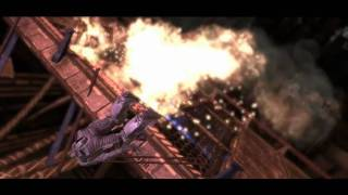 Alien Breed 3: Descent - Final Boss Battle And Series Ending - PC HD