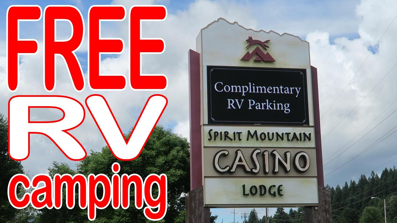 Casino rv camping nj slot machines and laser raids