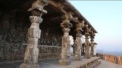 Sri Lakshmi Naraysimha Swamy Temple, Korukonda- 1353 A.D. Stone Sculptures