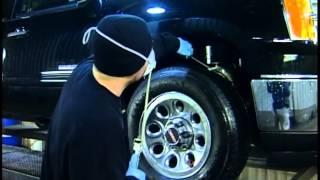 Krown and LMC Dream Car Garage TV series