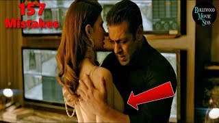 [EWW] RACE 3 FULL MOVIE (157) MISTAKES FUNNY MISTAKES | RACE 3 FULL MOVIE SALMAN KHAN