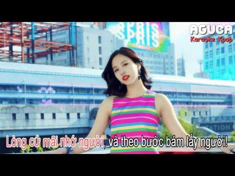 [Karaoke Việt + Audio] SIGNAL - TWICE