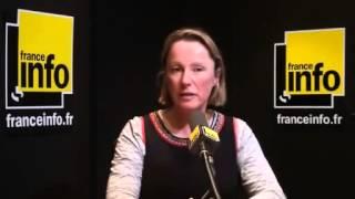 """Interview de Clara Sabine, auteur de """"Mon Fils s'est Converti a l'Islam"""""""