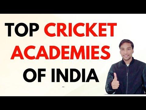 Top Cricket Academies Of India | Indian cricket academy | Motivational | Cricket Guidance