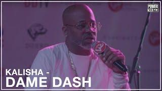 Dame Dash: