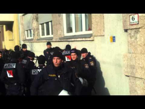 Presse unter angriff schön im Austria