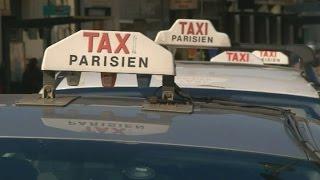 Taxis: les secrets  d