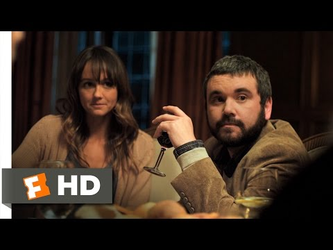 You're Next 110 Movie   Dysfunctional Family Dinner 2011 HD