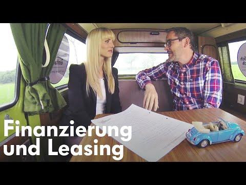 """Auto kaufen vs. Leasing – Christoph Krachten bei """"Eigentlich einfach"""""""