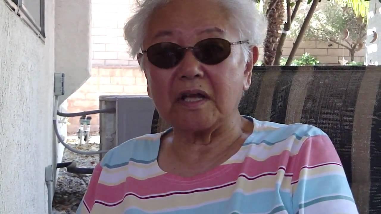 Grandma Asian 117