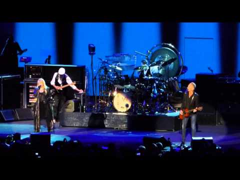 The Chain - Fleetwood Mac - Ziggo Dome - Amsterdam.