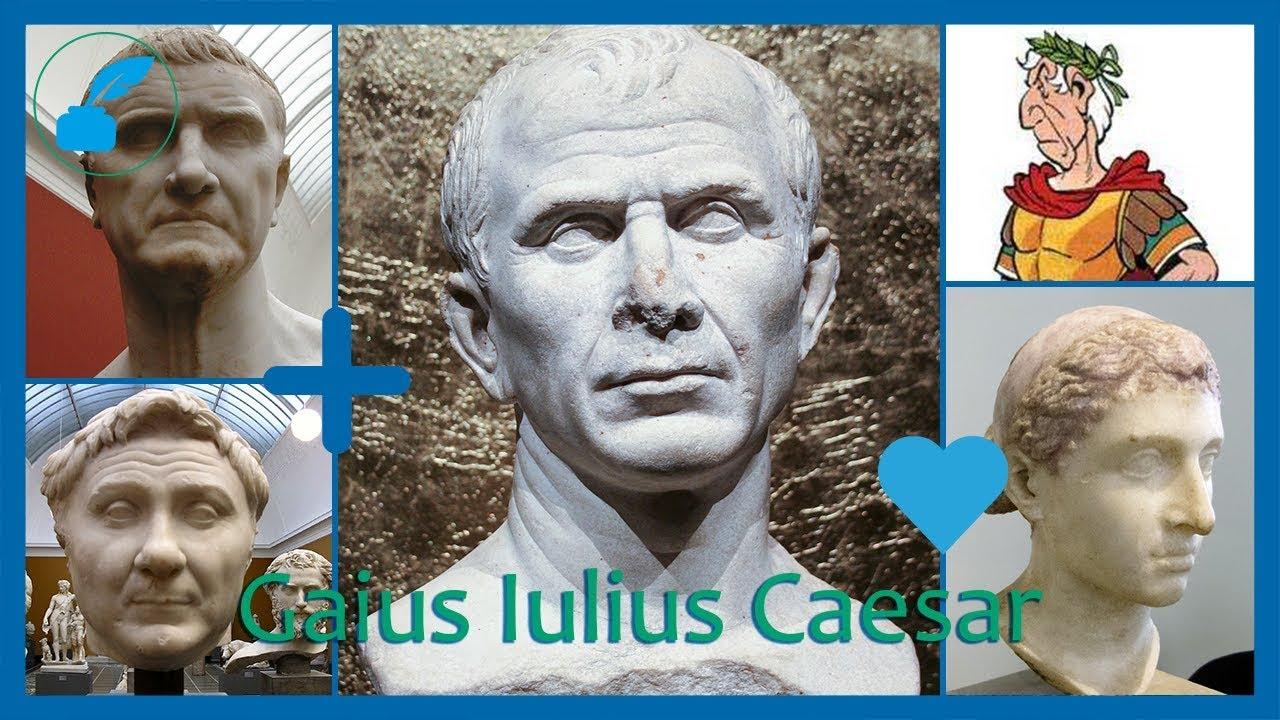 Julius Casar Kurzbiographie Youtube