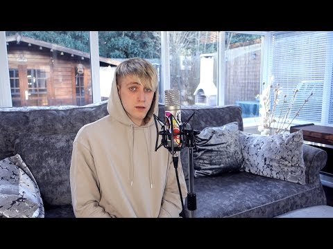 Want You Back - 5 Seconds Of Summer (Cover by Connor Darlington)