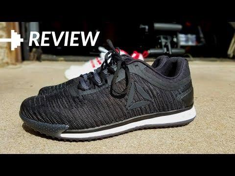 Reebok JJ 2 Training Shoes Review!