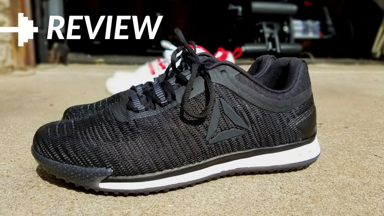 ceaa3f56647 Reebok JJ 2 Training Shoes Review! - YouTube