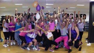 Lo Que Paso, Paso - Daddy Yankee // ZUMBA Choreo By Isabella Larka