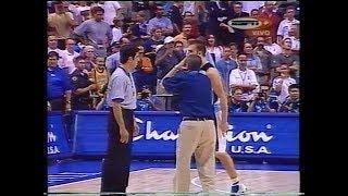 Mundial de Basquet - Indianapolis 2002: Argentina VS Yugoslavia - Final (ESPN Latinoamérica)