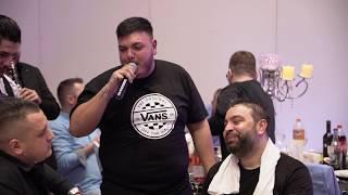 Florin Salam & Leo de la Kuweit Nu sunt smecher pentru o zi 2019 Botez Santiago